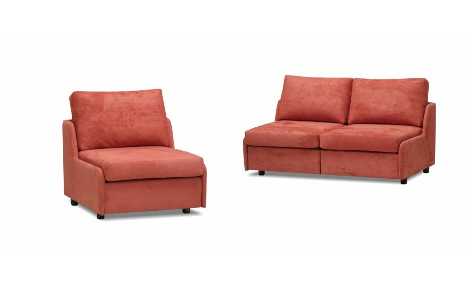 Тапицирани мебели за дневна Велга - 125