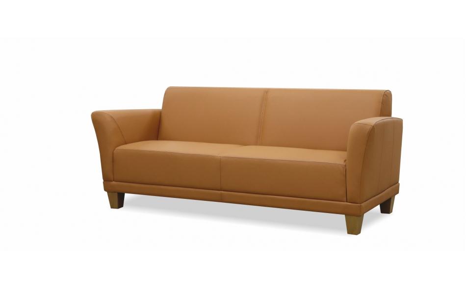 Тапицирано канапе мека мебел Велга - 244