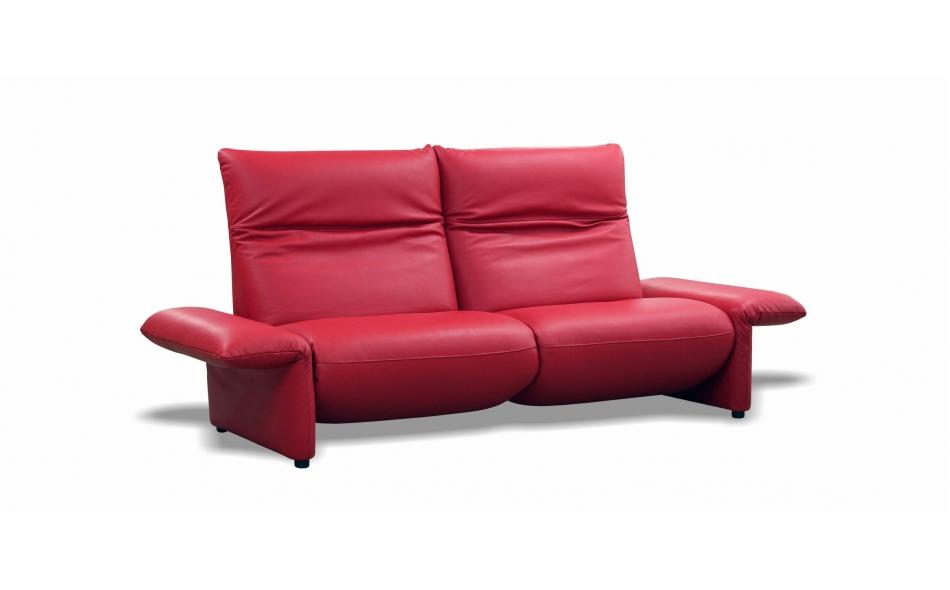 Тапицирано канапе мека мебел Велга - 275