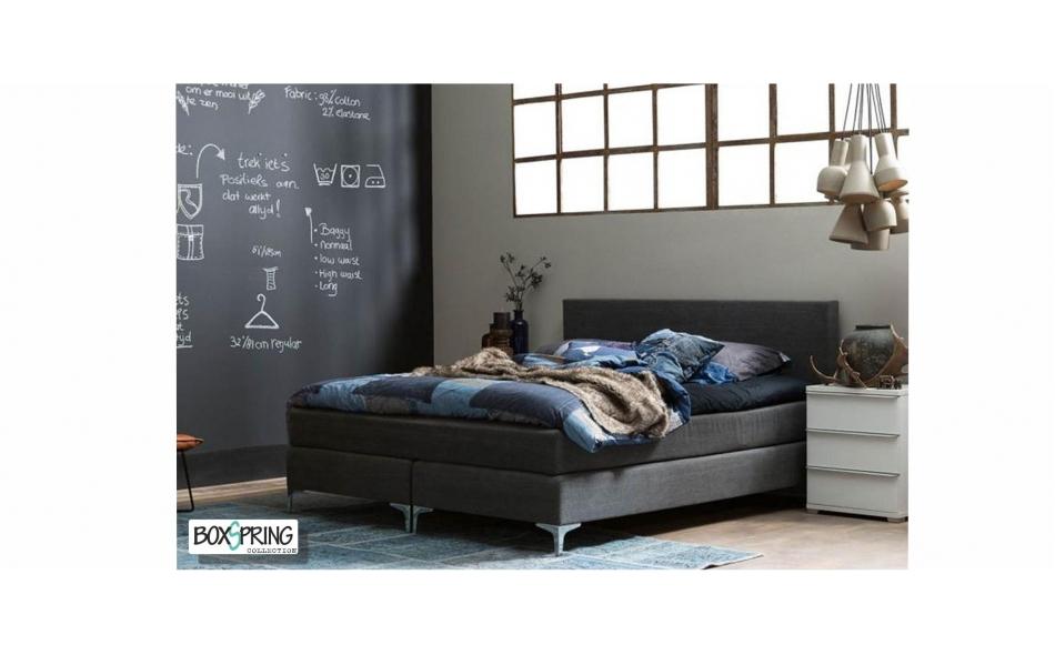 Тапицирана спалня Велга - 280