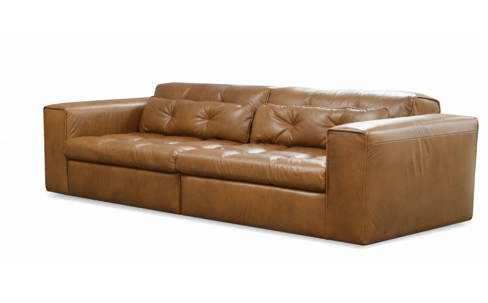 Тапицирано канапе мека мебел Велга - 289