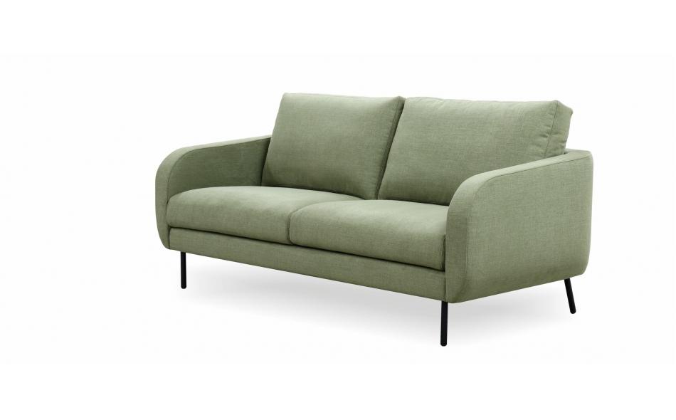Тапицирано канапе мека мебел Велга - 323